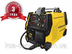 Сварочный инверторный полуавтомат Sturm AW97PA350P Professional 350A