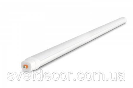 Светильник линейный магистральный LED VIDEX 36W 1,2М 5000К IP65