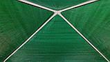 Тент шатер с москитной сеткой UP 3 х 3 м, фото 4