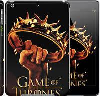 """Чехол на iPad 5 (Air) Игра престолов 2 """"441c-26"""""""