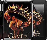 """Чехол на iPad 2/3/4 Игра престолов 2 """"441c-25"""""""