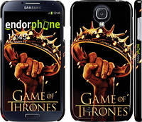 """Чехол на Samsung Galaxy S4 i9500 Игра престолов 2 """"441c-13"""""""
