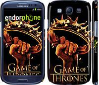 """Чехол на Samsung Galaxy S3 Duos I9300i Игра престолов 2 """"441c-50"""""""