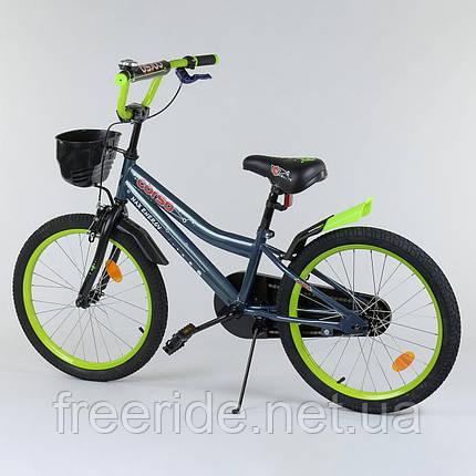 "Детский Велосипед CORSO 20"" (R - 20975), фото 2"
