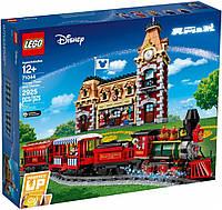 LEGO Disney Замок Дисней (71044)