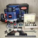 Фрезер электрический Craft CBF 1500E, фото 3