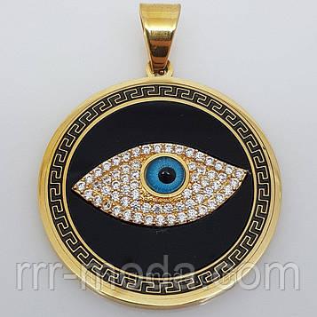 Кулоны обереги оптом- кулон глаз, ювелирная бижутерия оптом. Кулоны Xuping Jewelry 470