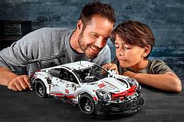 Конструктор ЛЕГО Техник LEGO Technic 42096 Porsche 911 RSR