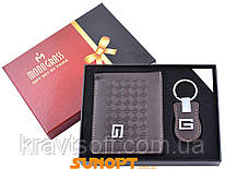 Подарочный набор Портмоне/Брелок №RJ9172