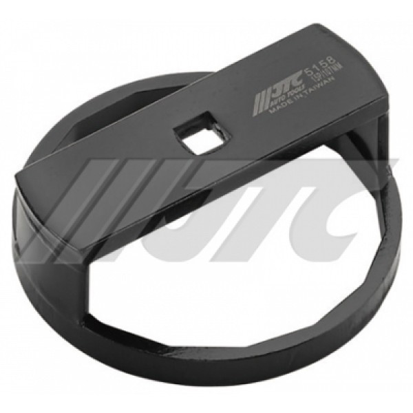 Ключ для масляного фильтра 15гр./107мм VOLVO