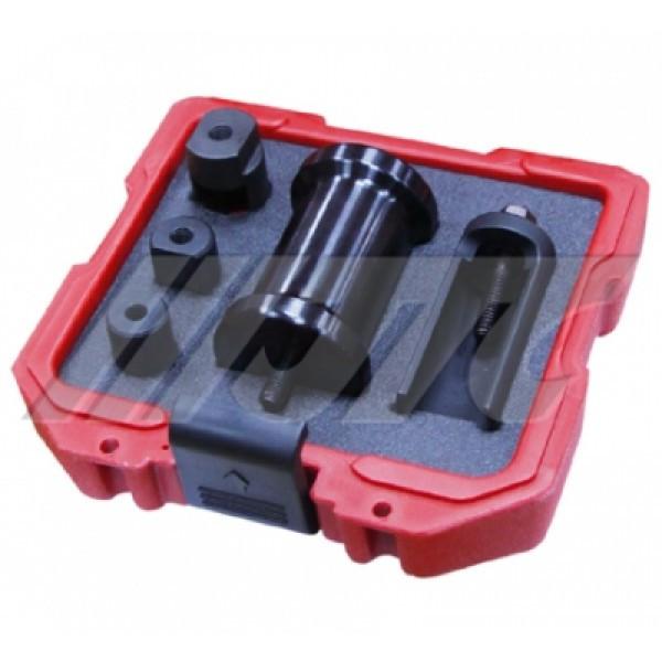 Комплект съемников форсунок  двигателя TSI VW, AUDI