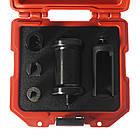 Комплект съемников форсунок  двигателя TSI VW, AUDI, фото 4