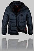 Зимняя куртка Canadiens (201-2)