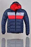 Куртка  Adidas. (1306-3)