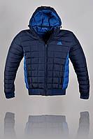 Куртка  Adidas. (8265-1)