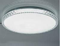 Люстра светильник светодиодный smart LED CL-LED-LIULI-R001 RM 100W, фото 1