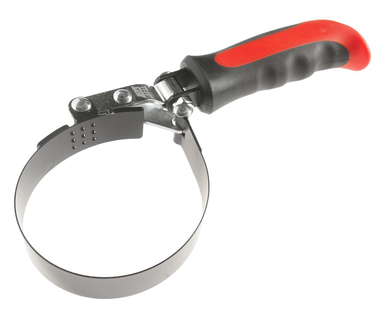 Ключ для снятия масляного фильтра усиленный 85~95мм