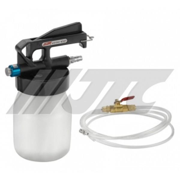 Комплект для промывки клапанов и элементов мотора (пневматический)