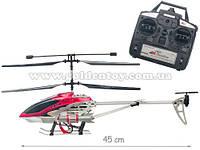 Игрушка вертолет на радиоуправлении