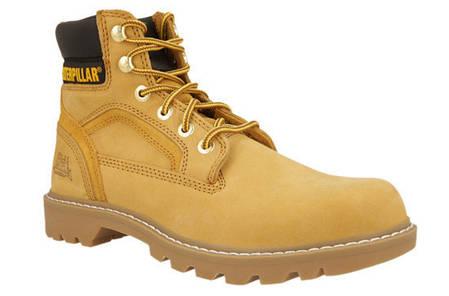 Чоловічі ботинки  CATERPILLAR  STICKSHIFT (P712704), фото 2