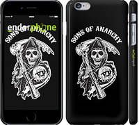 "Чехол на iPhone 6 Plus Sons of Anarchy v1 ""2510c-48"""