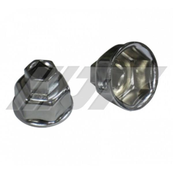 Съемник масляного фильтра 6гр./32мм GM, OPEL, VAUXHALL, BENZ