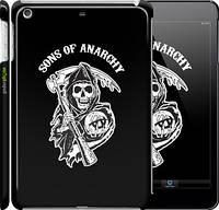 """Чехол на iPad mini Sons of Anarchy v1 """"2510c-27"""""""