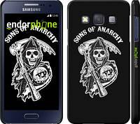"""Чехол на Samsung Galaxy A3 A300H Sons of Anarchy v1 """"2510c-72"""""""