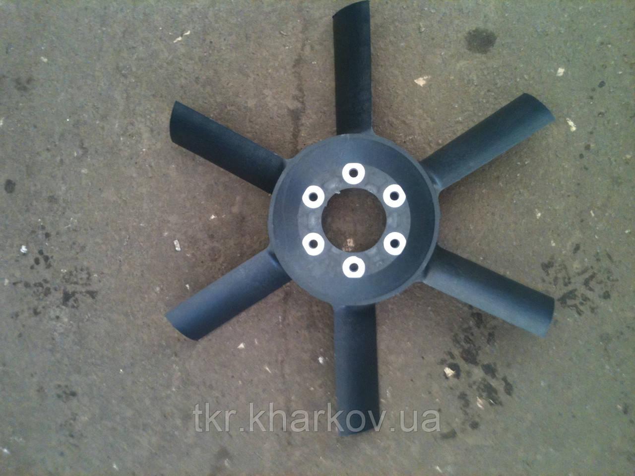 Вентилятор радиатора МТЗ (245-1308010)