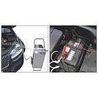 Установка для прокачки тормозов с электроприводом (12V DC), фото 6