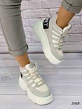 Крутые ботинки женские, фото 3