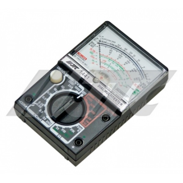 Мультиметр аналоговий
