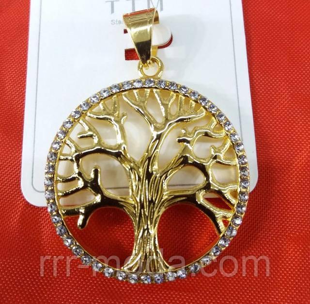Кулоны с деревом - кулоны оптом. Кулоны Xuping Jewelry 472