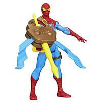 Фигурка Марвел Спайдермен Человек паук и его меч стрела (Marvel Amazing Spider-Man 2 Spider Strike Blade Arrow, фото 1