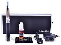 Электронная сигарета EGO-CE5 1100мАч Black, Silver EC-001