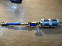 Инжектор  Инжектор масляный 60 ml RK1523 ( кран +1/4)