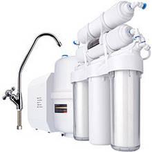 OU600 Сплит-система обратного осмоса с минерализацией Praktic Osmos