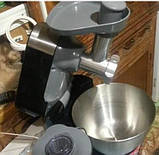 Кухонная машина KENWOOD KM280, фото 7