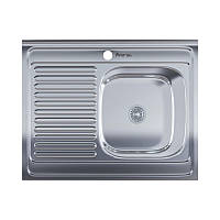 Кухонная мойка Imperial 6080-R Polish (IMP6080R06POL)