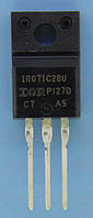 IGBT PDP гибридный 600В 225А IR IRG7IC28U TO220FP
