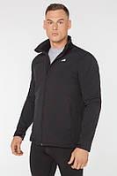 Мужская спортивная куртка Radical Crag L Черный (r0515)