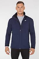 Мужская спортивная куртка Radical Crag L Темно-синий (r0521)