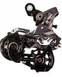 Задний переключатель Shimano SAINT RD-M820-SS Shadow+, 10 скоростей, фото 2