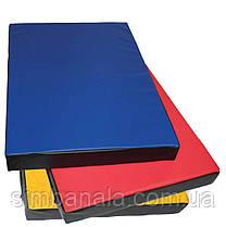 Мат гимнастический   «Мат 120х80x8» SportBaby