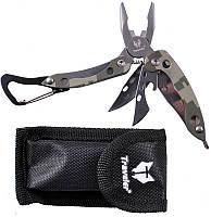 Нож многофункцыональный Traveler MТ-821-1