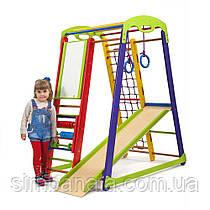 Детский спортивный уголок-  «Кроха 1» SportBaby