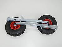 Транцевые колеса BVS КТ500 Штифт (для лодок с н.д.н.д), фото 1