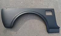 Ремонтна рем вставка крила заднього правого ВАЗ-2121,21213,21214, Нива, Тайга, фото 1