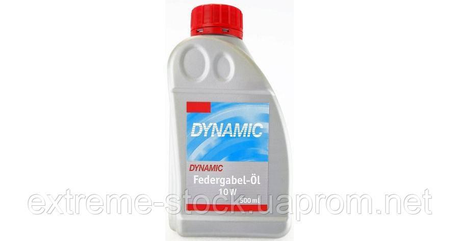 Вилочное масло Dynamic Fork Oil, 10W, 500 мл