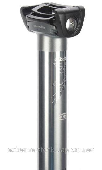 Подседельный штырь Crank Brothers Cobalt 3, 30.9x400 mm